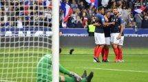 France-Andorre : les notes du match
