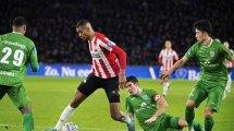 Info FM : Rennes et l'OL à la lutte pour le grand espoir du PSV Cody Gakpo