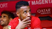 Le Bayern Munich souhaiterait se séparer de Corentin Tolisso