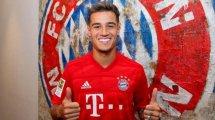 Philippe Coutinho explique pourquoi il a dit oui au Bayern Munich