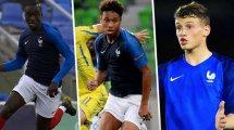 Coupe du Monde U20 : ces Français qui pourraient marquer les esprits