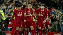 FA Cup, Liverpool : qui sont les Baby Reds les plus prometteurs ?