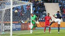 Coupe du Monde U20 : la France domine le Panama et rejoint les huitièmes de finale