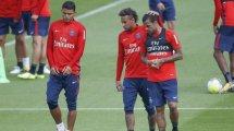 Le message fort de Daniel Alves à Neymar