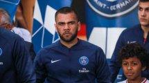 Dani Alves jette un froid sur son avenir au PSG