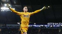 MU, Sheffield United : Dean Henderson, future muraille d'Angleterre