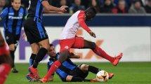Le Borussia Dortmund gagne la bataille pour Diadie Samassekou !