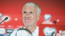 Equipe de France : Didier Deschamps explique ses choix