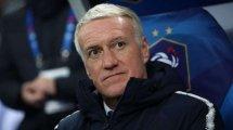 Equipe de France : Didier Deschamps répond à Aymeric Laporte