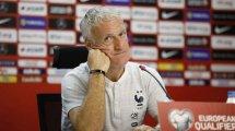 Equipe de France : Didier Deschamps revient sur ses choix forts