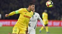 Officiel : accord de principe entre Séville et Nantes pour Diego Carlos
