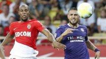 Officiel : Djibril Sidibé est prêté par Monaco à Everton !