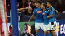 Mercato : l'Inter veut profiter du chaos à Naples