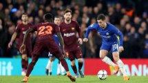 Real Madrid : Chelsea commence à s'affoler pour Eden Hazard
