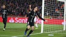Le LA Galaxy veut remplacer Zlatan Ibrahimovic par Edinson Cavani !