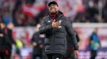 Jürgen Klopp a déjà sa short-list pour le mercato estival de Liverpool