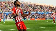 Atlético de Madrid : les confidences de Thomas Lemar sur sa saison compliquée