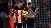 Premier League : Southampton étrille Norwich