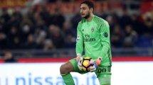 L'opération Gianluigi Donnarumma au PSG débloquerait le mercato de l'AC Milan