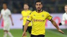 Officiel : le Borussia Dortmund achète Emre Can