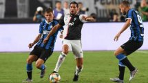 PSG-Juventus : un échange Paredes-Can en discussion