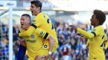 Chelsea : Ross Barkley revit sous les ordres de Maurizio Sarri