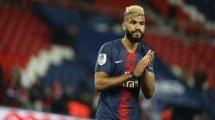 PSG : un club déjà prêt à miser sur Choupo-Moting