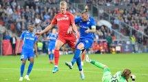 RB Salzbourg : Erling Braut Håland veut rejoindre Manchester United