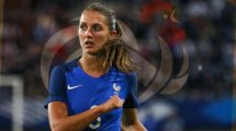 Info FM, Eve Perisset : « Vivre la même émotion que les Bleus et gagner cette Coupe du monde à la maison »