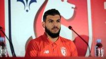 Clermont veut tenter l'incroyable pari Farès Bahlouli