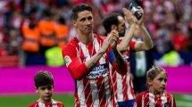 Fernando Torres met un terme à sa carrière !