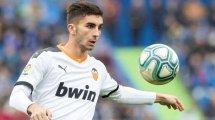 Le Real Madrid fond sur la pépite Ferran Torres