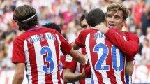 Un grand chambardement se prépare à l'Atlético de Madrid