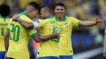 Copa America : le Brésil atomise le Pérou et accède aux quarts de finale