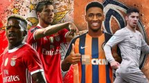 SL Benfica - Shakhtar Donetsk : qui fera la prochaine grosse vente ?