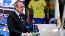 Le Real Madrid part à l'assaut d'un nouveau numéro 9