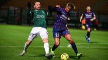 Info FM : quatre clubs anglais foncent sur Florian Ayé