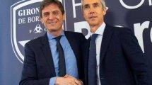 Le maire de Bordeaux met en garde Kingstreet