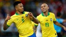 Copa America : le Brésil prend le meilleur sur le Pérou et succède au Chili !