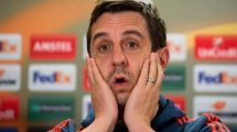 Les dures confidences de Gary Neville sur son passage catastrophique à Valence