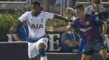 Tottenham veut vendre pour 82 M€ de joueurs au mercato