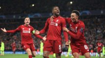 Liverpool - FC Barcelone : les notes du match