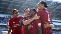 Premier League : Liverpool prend trois nouveaux points à Cardiff et la première place, Arsenal surpris par Crystal Palace