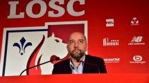 LOSC : les révélations de Gérard Lopez sur le transfert de Nicolas Pépé