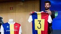 FC Andorra : l'ambitieux projet de Gerard Piqué prend une nouvelle dimension