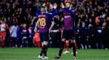 FC Barcelone : les joueurs répondent aux critiques d'Eric Abidal