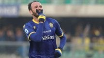 Serie A : l'Hellas Vérone de Borini et Pazzini renverse la Juventus !