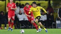 Giovanni Reyna, le nouvelle petite merveille du Borussia Dortmund