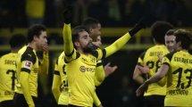 Bundesliga : le Borussia Dortmund domine le Werder Brême et conserve son invincibilité