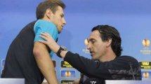 Grzegorz Krychowiak en veut à Unai Emery pour son échec au PSG